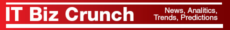 Banner IT Biz Crunch 460x60
