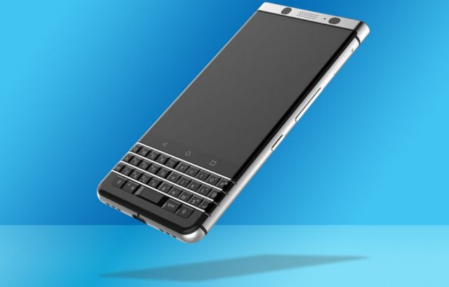 BlackBerry Mercury 1 1
