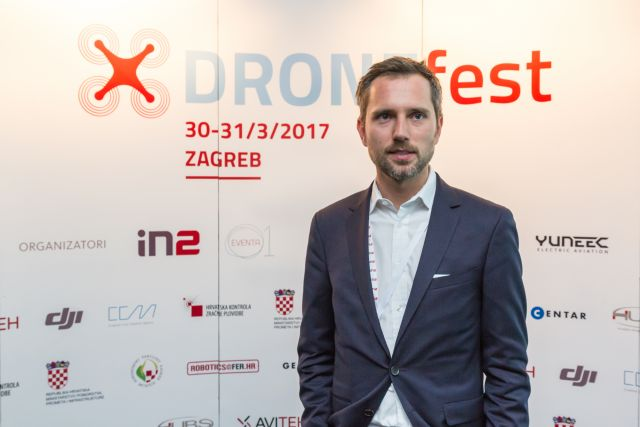 Dronefest 5