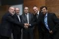Ettore Cucchetti (ACG IS),Goran Grotić (ACG-Lukaps), Ante Mandić (IN2), Kreaimir Đuračić (IN2trace), Pinkesh Jasani (ACG)