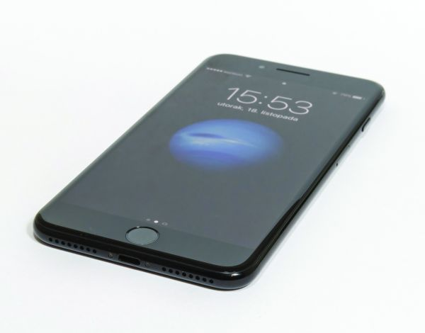 Predmet požude: Apple iPhone 7 Plus