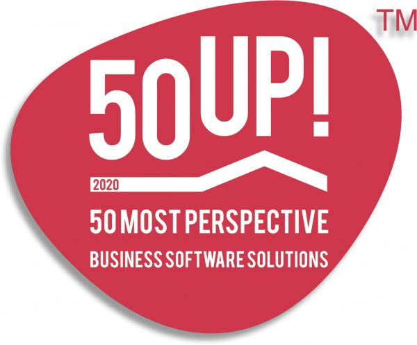 50 most perspective business software solutions