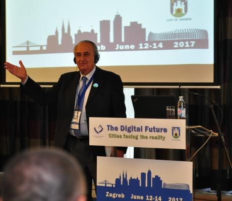 Za smart gradove potrebno je imati smart gradonačelnike