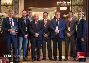 Tomislav Kotnik otkriva detalje oko nastanka konferencije ICT Gold Awards