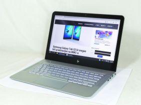 HP Envy 15 i Spectre x360: donekle bučni, ali odlični poslovnjaci