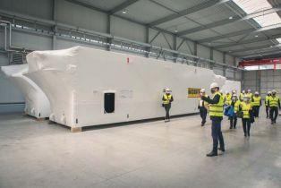 Vertiv otvorio novi pogon vrijednosti od 10 milijuna eura