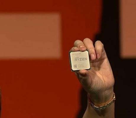 AMD s Ryzenom ponovno ozbiljno prijeti Intelu