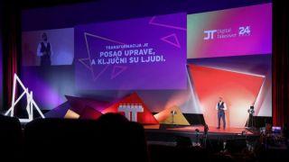 Održana Digital Takeover konferencija