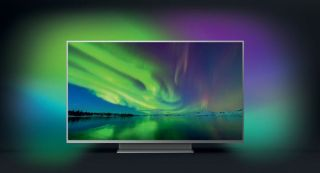 Philips Ambilight UHD LED Smart TV 7504 serija