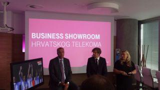 HT Business Showroom: isprobajte suvremena IT poslovna rješenja iz prve ruke