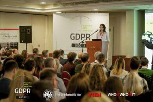 GDPR Adriatic konferencija: Za hrvatske tvrtke je doista 5 do 12