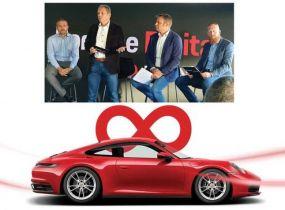 Porsche Digital Croatia će u Hrvatskoj uložiti 10 milijuna eura i zaposliti 100 ljudi