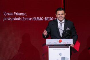Povodom 25 godina uspješnog poslovanja HAMAG-BICRO dodijelio priznanja najuspješnjijim hrvatskim poduzetnicima