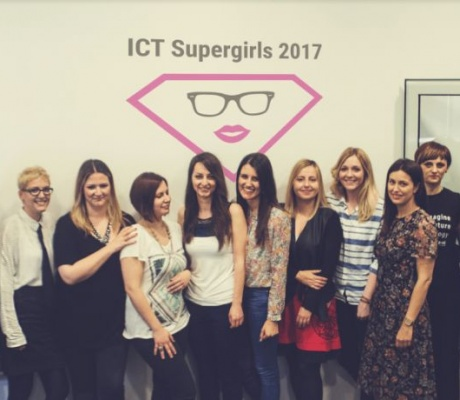 ICT Supergirls: Žene iz IT-a razbijaju stereotipe