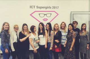 ICT Supergirls: Žene iz IT-a razbijaju stereotipe