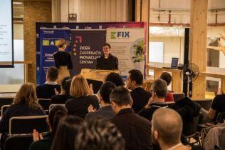 Održana crowdfunding konferencija u prostorima ZICER-a