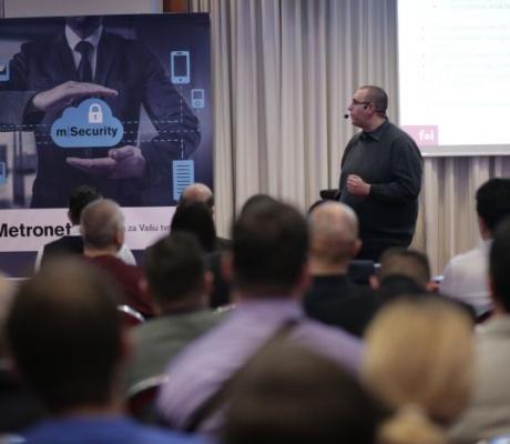 Metronet Security Day: Metronet postao Intel Security (McAfee) Tier 1 Partner