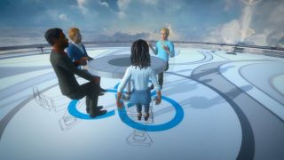 HTC Vive lansira besplatnu betu VR aplikacije za poslovanje na daljinu