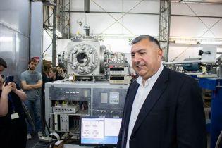 Hrvatske tvrtke Volta i Racional dobavljači za IRB-ov DiFU sustav za ozračivanje fuzijskih materijala
