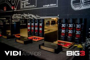 BIG3: Dodijeljene nagrade za najbolja ICT rješenja