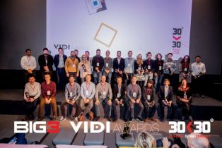 Kaja Pavlinić odabrana je među 30 uspješnih ljudi mlađih od 30 godina