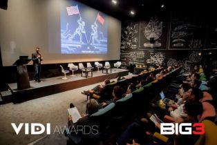 Održana VIDI Awards BIG3 konferencija