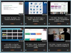 CARNET-ova online konferencija za korisnike okupila više od 2000 sudionika