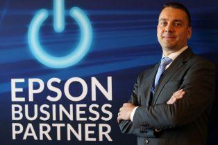 INTERVJU: Tvrtko Ljubić iz Epsona: Inkjet pisači proizvode do 99% manje otpadnih materijala