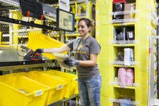 Amazonovi radnici u Njemačkoj štrajkaju za bolje uvjete