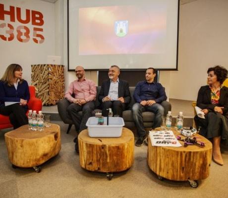 Brave New World: Početkom svibnja Zagreb postaje tehnološko središte regije