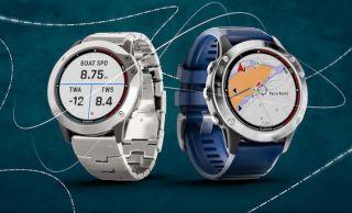 Garmin Quatix 6 je sat za ljubitelje života na vodi