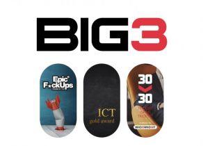 BIG3: 3 velike tehnološke teme i dodjela Vidijevih nagrada