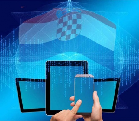 Europska komisija odobrila novi hrvatski program za širokopojasni pristup internetu