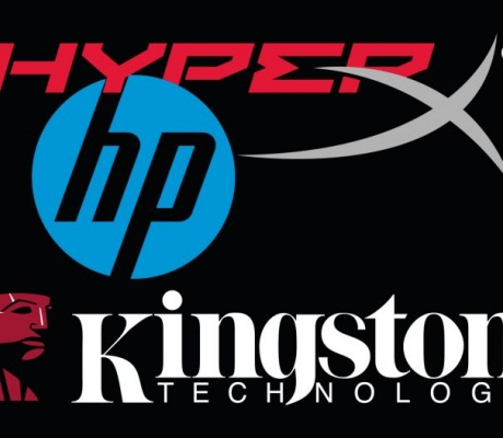 Kingston prodaje Hyper X gaming diviziju HP-u za 425 milijuna dolara