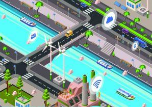 Smart City:Koliko gradovi mogu biti pametni?