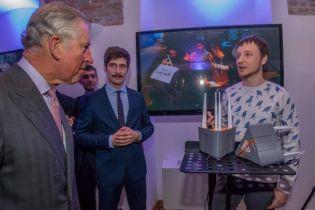 Hrvatski startup MeshPoint nominiran za pretižnu europsku nagradu