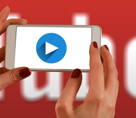 Europska industrija zabave također protiv YouTubea