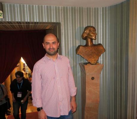 Razgovor s Khashom Sajadijem: tržište ne bi smjelo biti presudan faktor za Open Source
