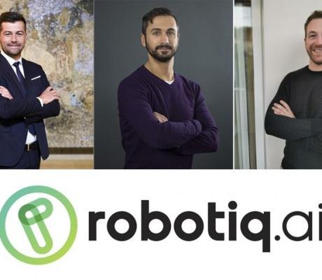 Robotiq.ai osigurao više od 1 milijun eura investicije za širenje poslovanja