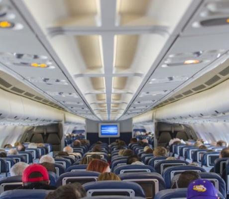 Google: Očekuje li nas brzi internet u zrakoplovima?