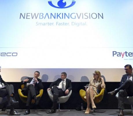 New Banking Vision konferencija okupila stručnjake iz IT-a i bankarstva