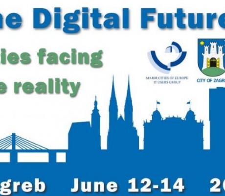 U Zagrebu se održava konferencija o digitalnoj budućnosti gradova
