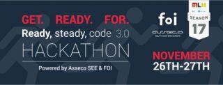 "10000 kn za najbolje rješenje na ""Ready, Steady, Code! 3.0"""