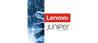 Lenovo i Juniper Networks objavili globalno partnerstvo
