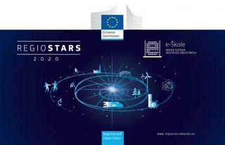 Hrvatski projekt e-Škole u finalu natjecanja Europske komisije RegioStars