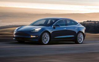 Tesla: Proizvodnja Modela 3 privremeno je obustavljena