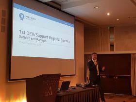 Datalab predstavio novitete na PANHTEON Developer and Support regionalnom okupljanju