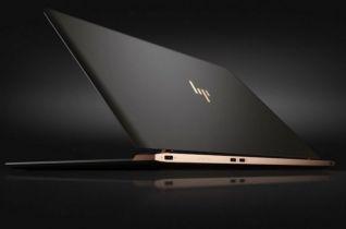 HP predstavio najtanji laptop na svijetu Spectre i nove Envy laptope