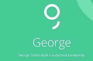 Erste banka predstavila novu digitalnu platformu George