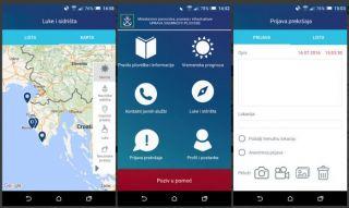 Hrvatska u Lisabonu predstavila aplikaciju nIS za pomoć na moru